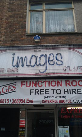 Images Club & Function Bar
