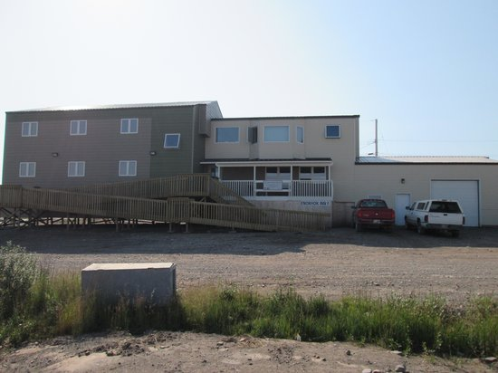 Kugluktuk, Canada: getlstd_property_photo