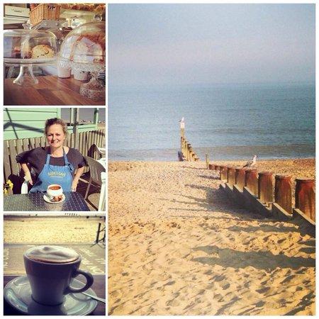 Suzie's Beach Cafe