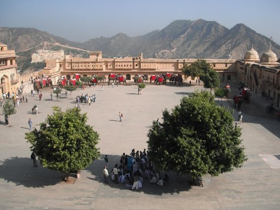 Jaipur Palace Hotel: Jaipur