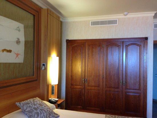 Jardines de Nivaria - Adrian Hoteles: bedroom