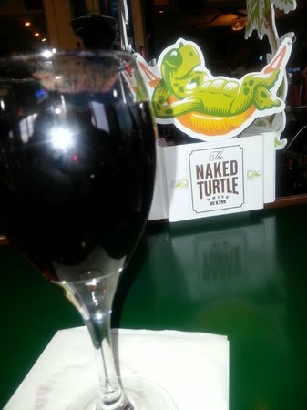 Icabod's Bar and Grille : Happy Hour....