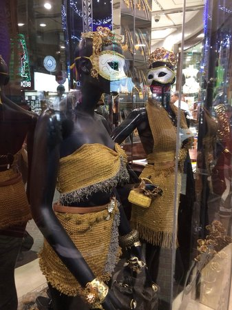 Gold Souk: Africa gold