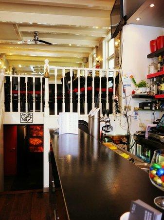 Spuistraat 122 Italian Restaurant, Amsterdam - Centrum ...