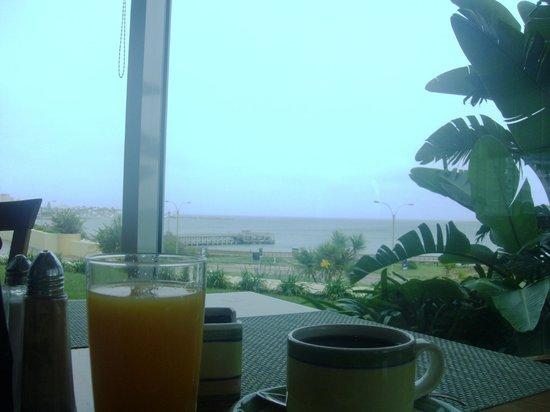 Enjoy Punta Del Este: Desayuno con vista al mar ...