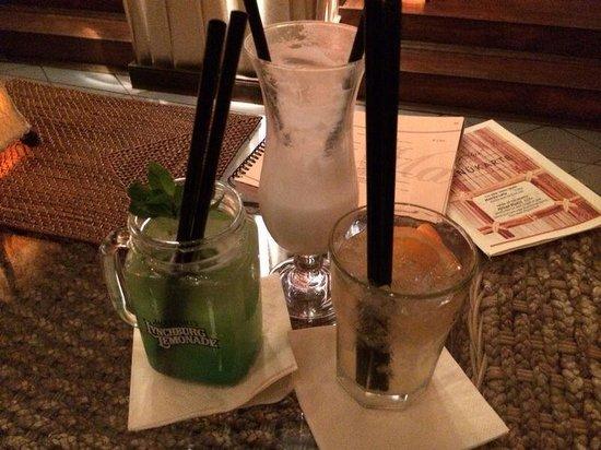 Cocktails Bild Von Sol Y Mar Restaurant Leipzig Tripadvisor