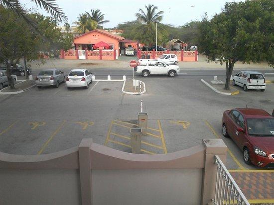 """Caribbean Palm Village Resort: """"Garden View"""""""