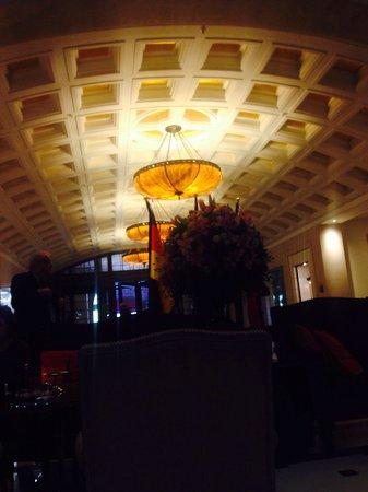 Hotel Adlon Kempinski: Fijn.