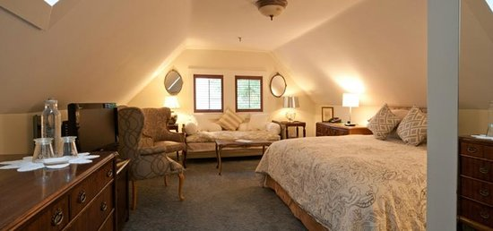 West End Guest House: Lovely spacious and very comfortable