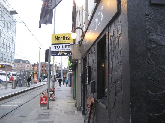 The Brew Dock: Store St