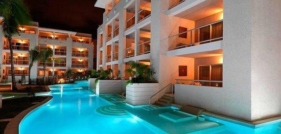 Paradisus Playa Del Carmen La Esmeralda: Hotel