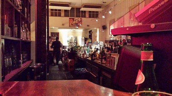 Ciu' Die Bar