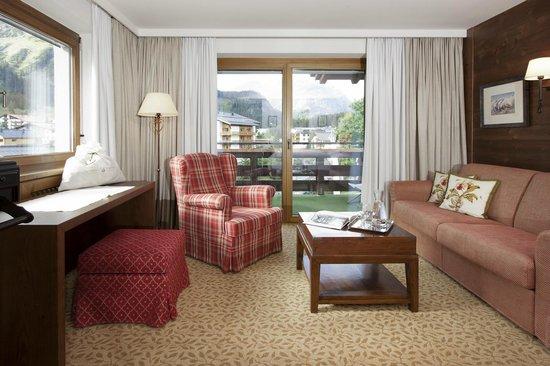 Hotel Haldenhof: Superior