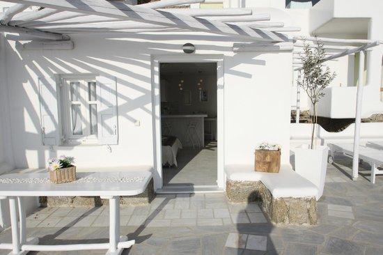 Marina View : Room/suite