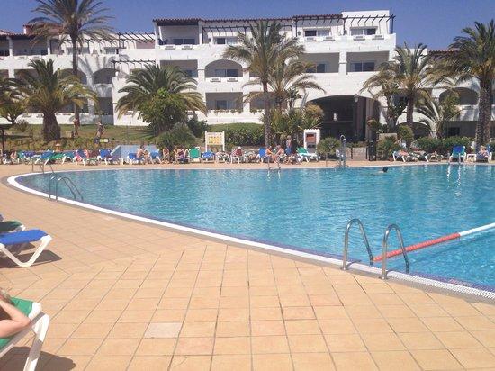 TUI MAGIC LIFE Fuerteventura: One of the pools