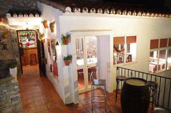 Restaurante Cerro Gordo