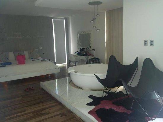 Be Playa Hotel: My suite