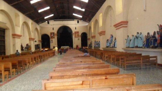 Iglesia de La Merced: La Merced