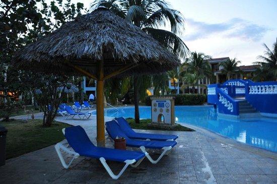 Brisas Trinidad del Mar: swimming pool