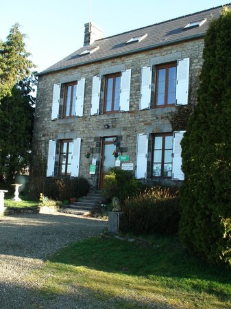 Camping Le Puits : Owners House