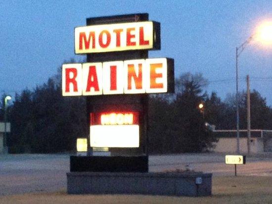 valentine ne leaving early morning - Motels In Valentine Nebraska