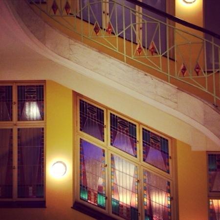 Art Deco Imperial: Merveilleux hôtel !