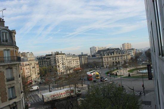 place d 39 italie picture of citadines place d 39 italie paris paris tripadvisor. Black Bedroom Furniture Sets. Home Design Ideas