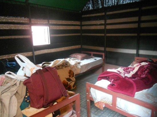 Bedouin Lifestyle Camp: la tenda da 5