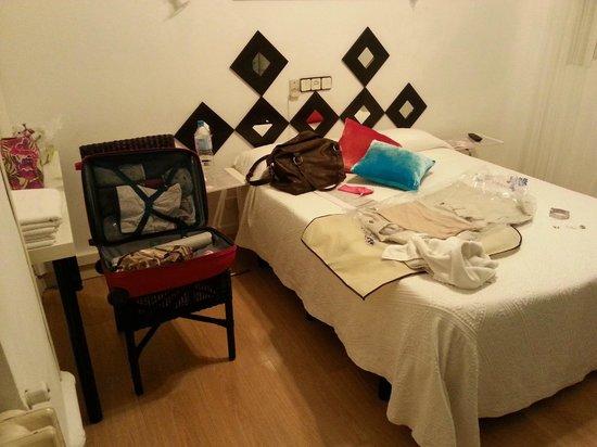 Hostal Salamanca : La habitación 31