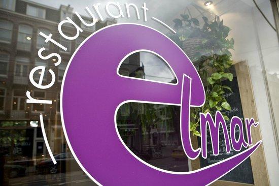 Restaurant Elmar : logo