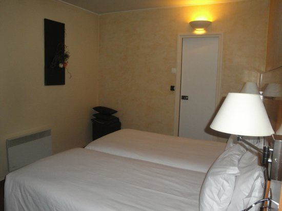 Hotel Magellan : Camera