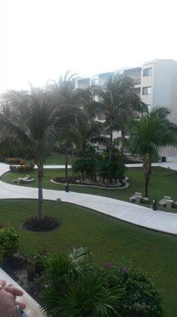 Dreams Riviera Cancun Resort & Spa: Resort