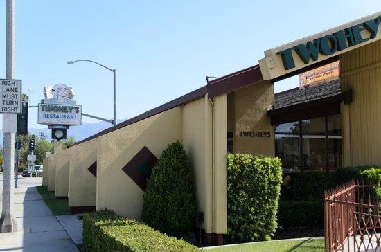 Twohey's Restaurant