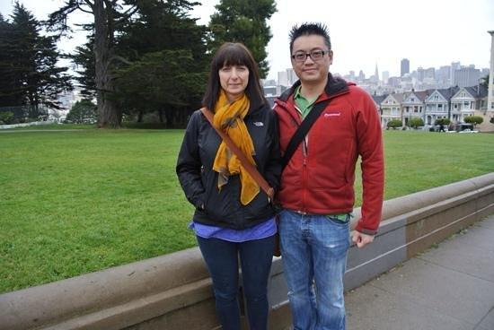 San Francisco Movie Tours : san fran movie tour