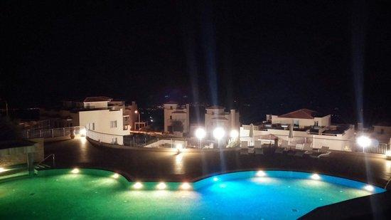 Akamas Health Farm & Spa: Night