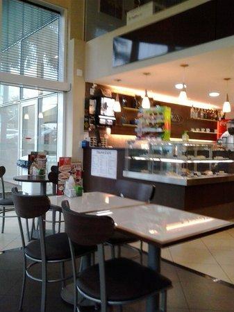Fran's Cafe Porto Alegre