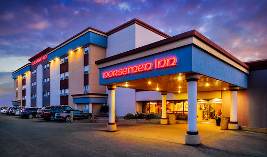 Photo of Norsemen Inn Camrose