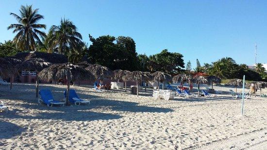 Be Live Experience Las Morlas: Spiaggia