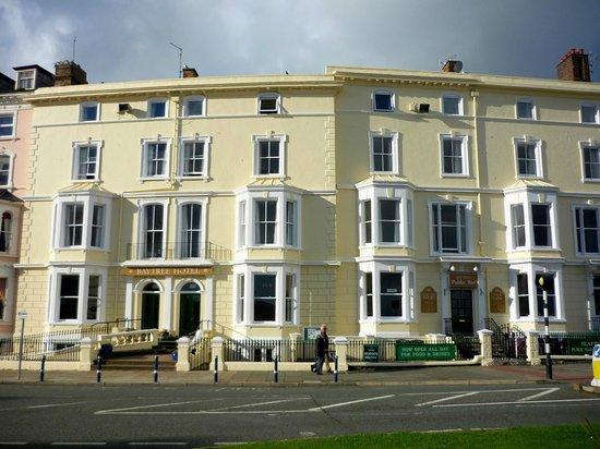 The Baytree Hotel, Llandudno