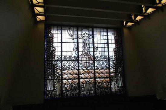 Grand Hotel Amrath Amsterdam : Hall