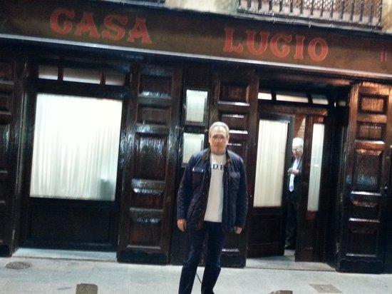 Casa Lucio