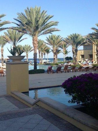 The Westin Dawn Beach Resort & Spa, St. Maarten: Grounds