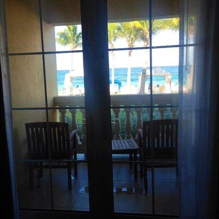 The Westin Dawn Beach Resort & Spa, St. Maarten: Good Afternoon from St.Maarten