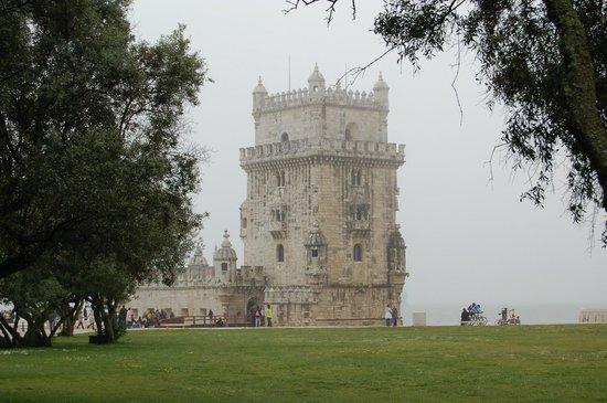Palacio Ramalhete : T/Belem