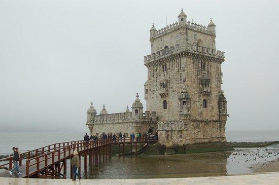 Palacio Ramalhete : Tour Belem
