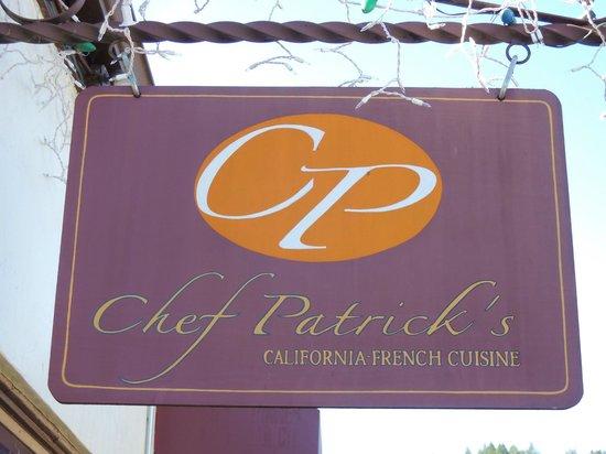 West Sonoma Inn & Spa: Restaurant downtown