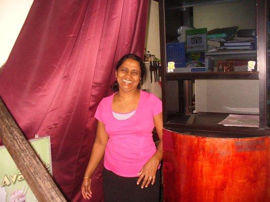 Seagreen Restaurant: Rohini