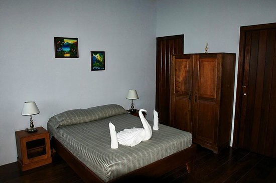 Tranquilo Lodge : Standard Room