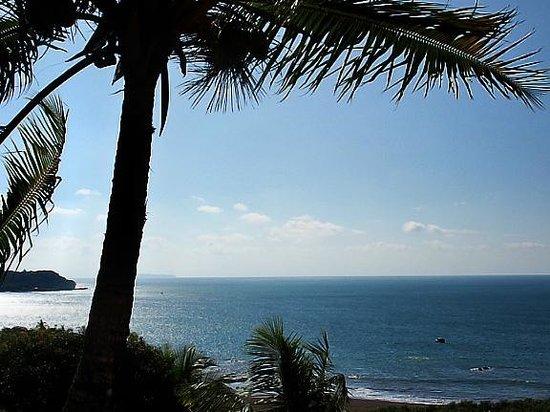 Tranquilo Lodge : Beautiful views!
