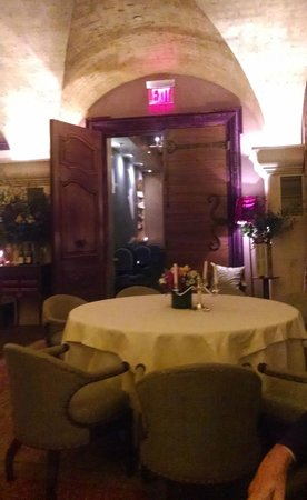 Bouley: Dining Room